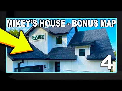 (New) Piggy 2 but we play in my irl house.. (roblox)