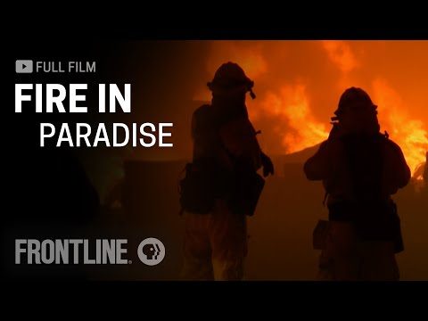 (HD) Fire in paradise (full film) | frontline
