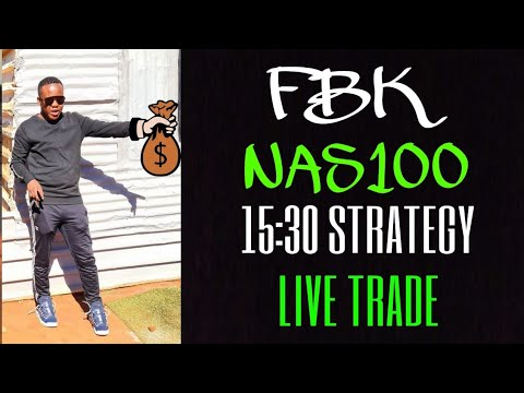 (New) Forex broker killer: how to use one minute strategy to trade nas100 15:30 strategy | nasdaq strategy