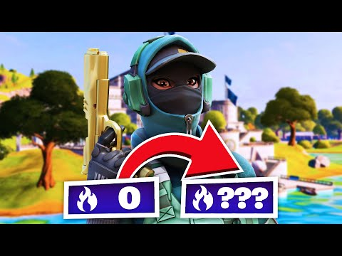 (Ver Filmes) I played arena for 8 hours straight in the new fortnite season 2... (fortnite battle royale)