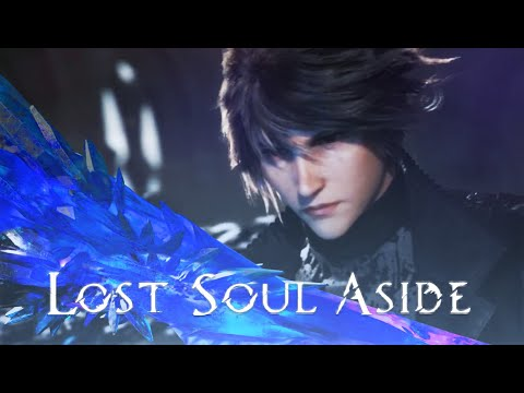 (New) Lost soul aside - 18 minutes of new gameplay (2021)