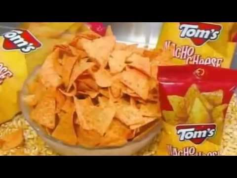 (Ver Filmes) How its made - doritos