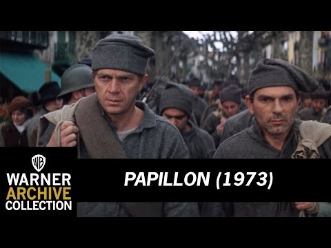 (New) Papillion (1973) – never coming back