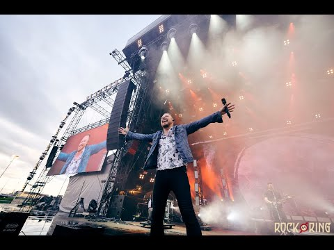 (New) @architects- live at rock am ring 2019