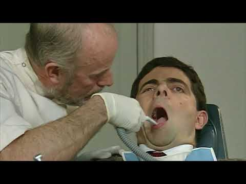 (Ver Filmes) The trouble with mr bean | episode 5 | widescreen version | mr bean official