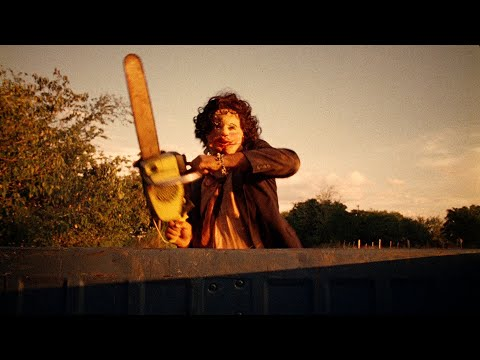 (Ver Filmes) The texas chainsaw massacre (1974) - final scene