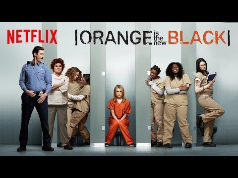 (New) Orange is the new black | trailer da temporada 01 | legendado (brasil) [hd]