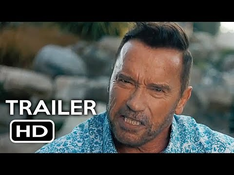 (New) Killing gunther official trailer #1 (2017) arnold schwarzenegger action comedy movie hd