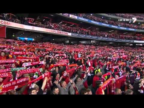 (New) Best youll never walk alone ever!!!