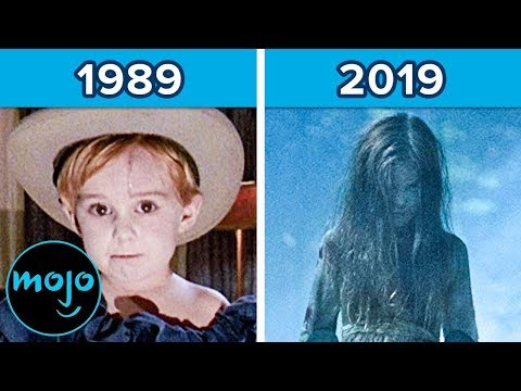 (New) Top 10 reasons pet sematary 2019 is better than the original