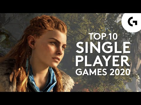 (New) Best single player games to play on pc in 2020