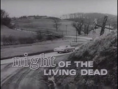 (HD) Night of the living dead (1968) [horror] [mystery]