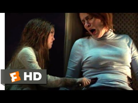 (New) Pet sematary (2019) - stabbed in the gut scene (9 10) | movieclips