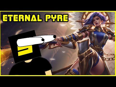 (New) New vora is overhyped!? | paladins pts gameplay e build