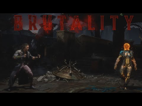 (New) Mortal kombat 11 - all new brutalities added with ultimate
