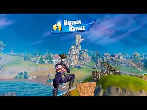 (New) High kill solo squads game full gameplay season 6 (fortnite ps4 controller)