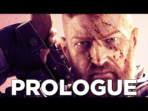 (New) Outriders walkthrough gameplay part 1 - prologue e character creation