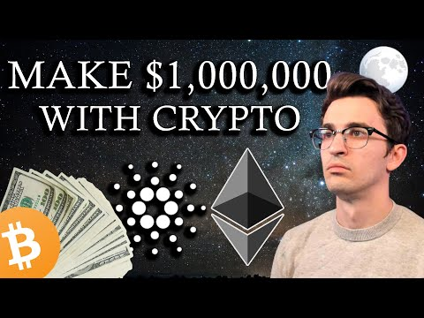 (Ver Filmes) Become a cryptocurrency millionaire with $1,000?