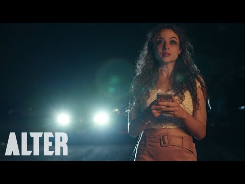 (New) Horror short film the three men you meet at night | alter exclusive