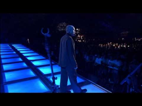 (New) Phil collins - in the air tonight live hd