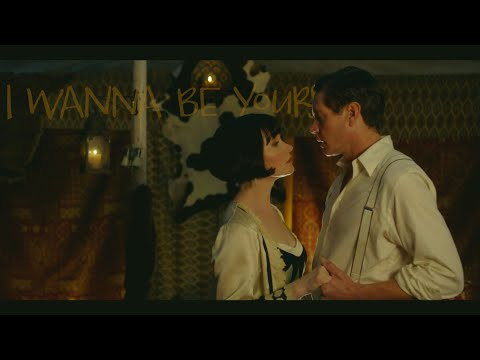 (New) Phryne and jack│i wanna be yours