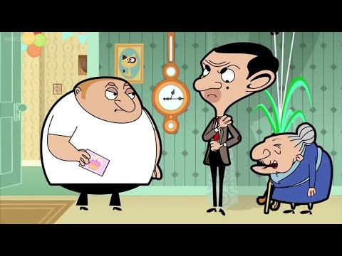 (New) ᴴᴰ mr bean best new cartoon collection 12 hours non stop ☺ 2017 full episodes ☺ part 4