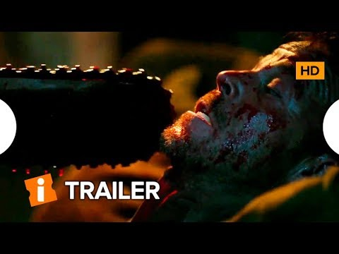 (New) Leatherface (2017) | trailer legendado