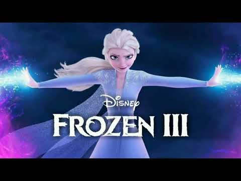 (New) Frozen 3 is coming??