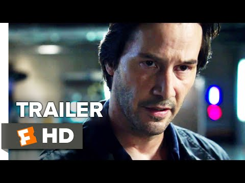 (New) Replicas trailer #1 (2017) | movieclips trailers