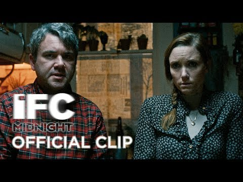 (HD) I trapped the devil - clip i know you felt it i hd i ifc midnight