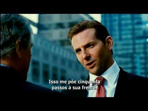 (New) Sem limites (2011) trailer nacional legendado.