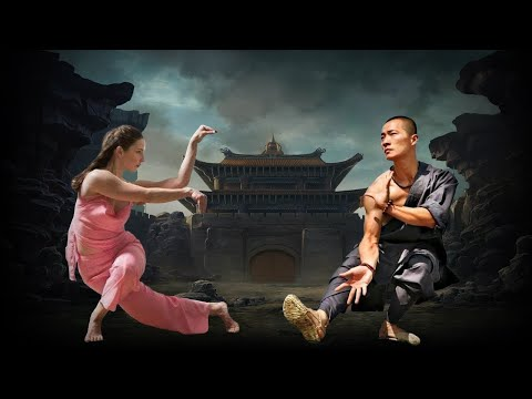 (New) The legend of zu   best chinese action movie in hindi 2021