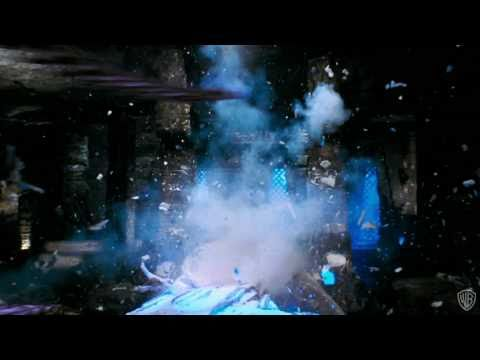 (New) Mortal kombat: annihilation (1997) - sub-zero vs. scorpion