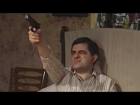 (Ver Filmes) Goodnight mr. bean | episode 13 | mr. bean official