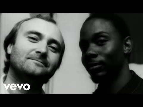 (New) Philip bailey, phil collins - easy lover