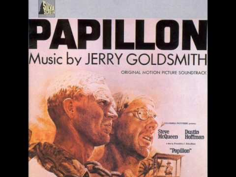 (New) Papillon (1973) soundtrack (ost) - 01. main theme