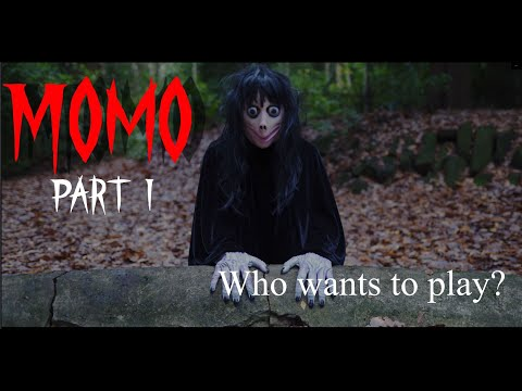 (New) Momo part i - short horror movie 4k