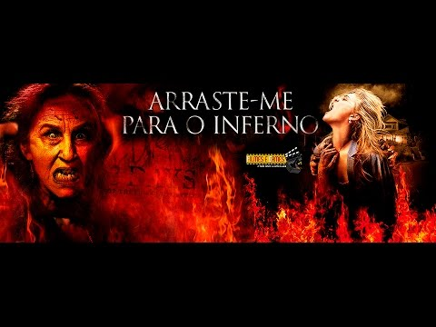 (New) Arraste-me para o inferno (drag me to hell, 2009) - fgcast #95