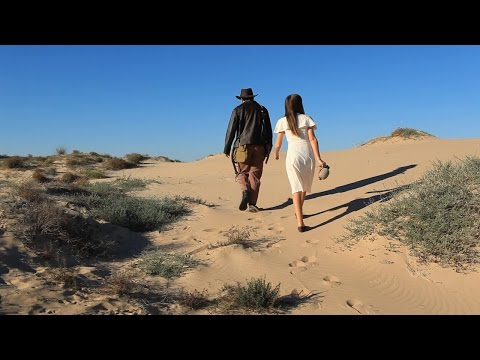 (New) Indiana jones and the secret of the lady of elche a fan film by david cossío ferrari