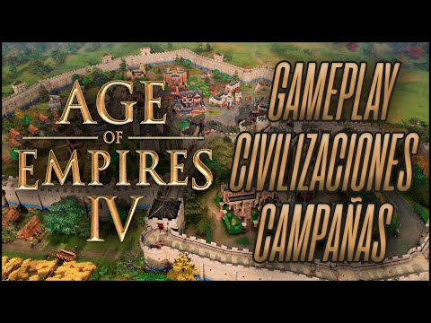 (New) ¿qué esperar de la preview de age of empires iv? | civilizaciones, gameplay, campañas...