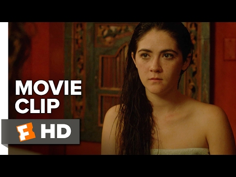 (New) 1 night movie clip - question game (2017) - isabelle fuhrman movie