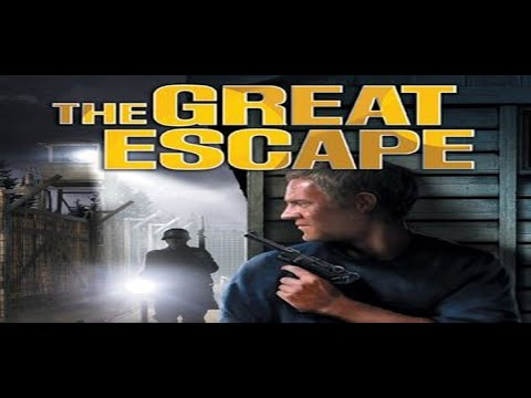 (New) The great escape full game movie (hd)
