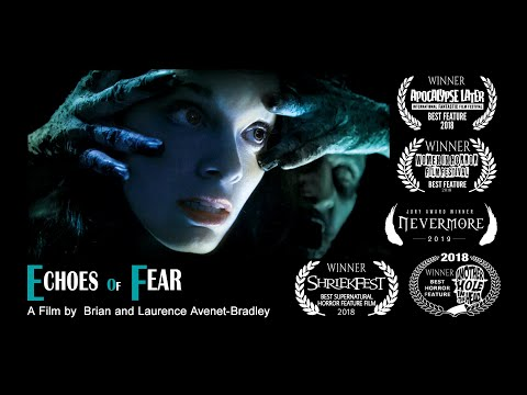 (New) Echoes of fear - official trailer