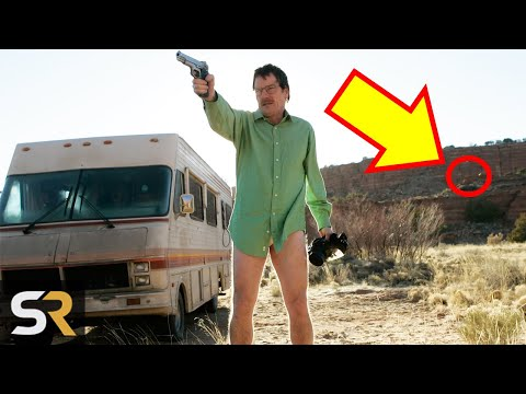 (New) 25 small details you missed in breaking bad