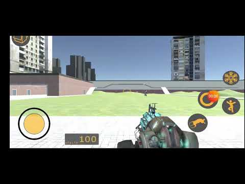 (New) Garrys mod mobile by ffh