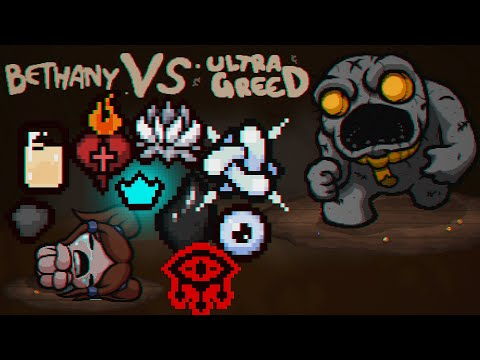 (Ver Filmes) Bethany vs greedier | the binding of isaac: repentance | super op seed with soy milk