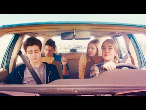 (New) Miss stevens - trailer (legendado pt-br)