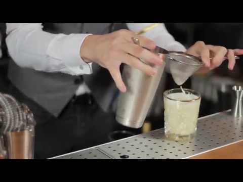 (New) Tutorial vip — drinque whiskey sour