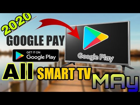 (New) Install google play store on you smarttv for full excess || samsung , lg , realme , mi , nokia part2
