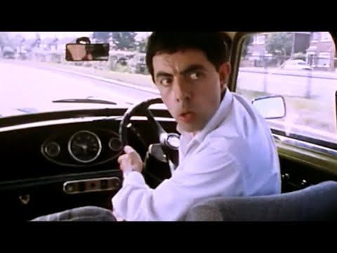 (Ver Filmes) Back to back bean | double bean | classic mr bean